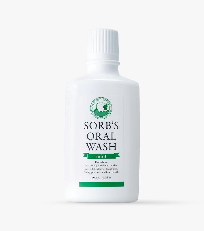 SORB'S ORAL WASH