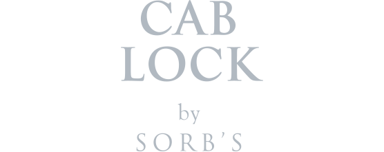 CAB LOCK BY SORB'S