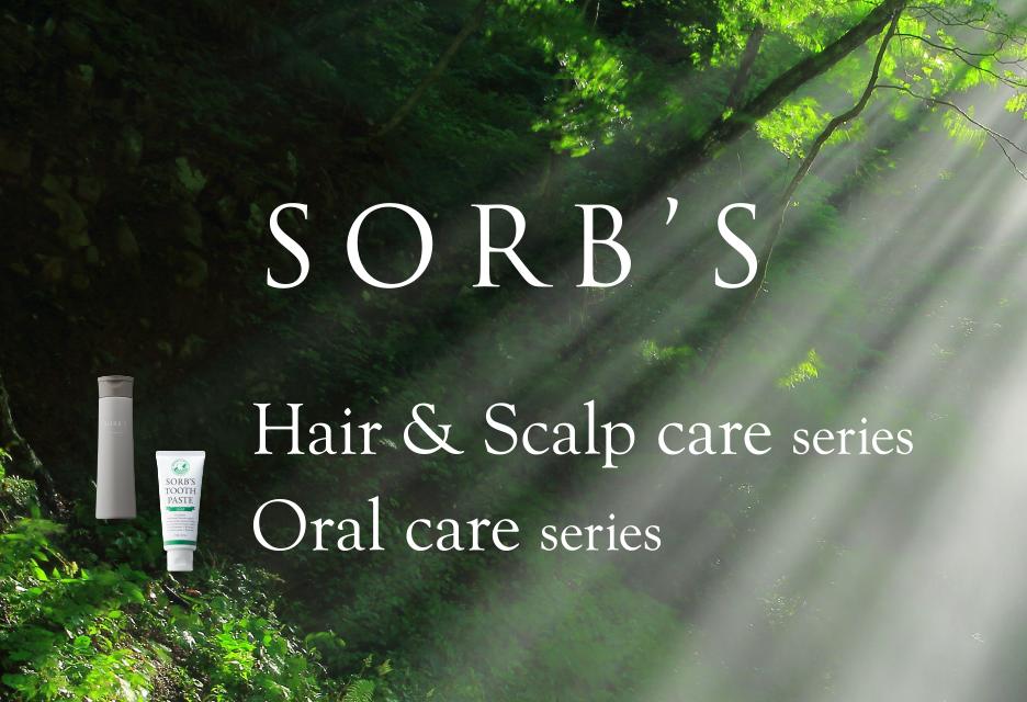 SORB'S